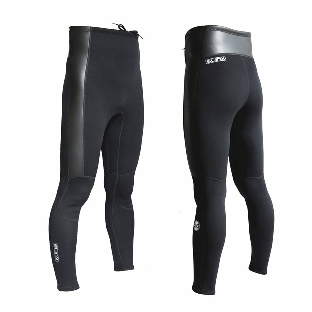 Neoprene Pants Surf Wetsuit Trousers Surfing Scuba Swimwear Windsurfing Swim Diving Clothes