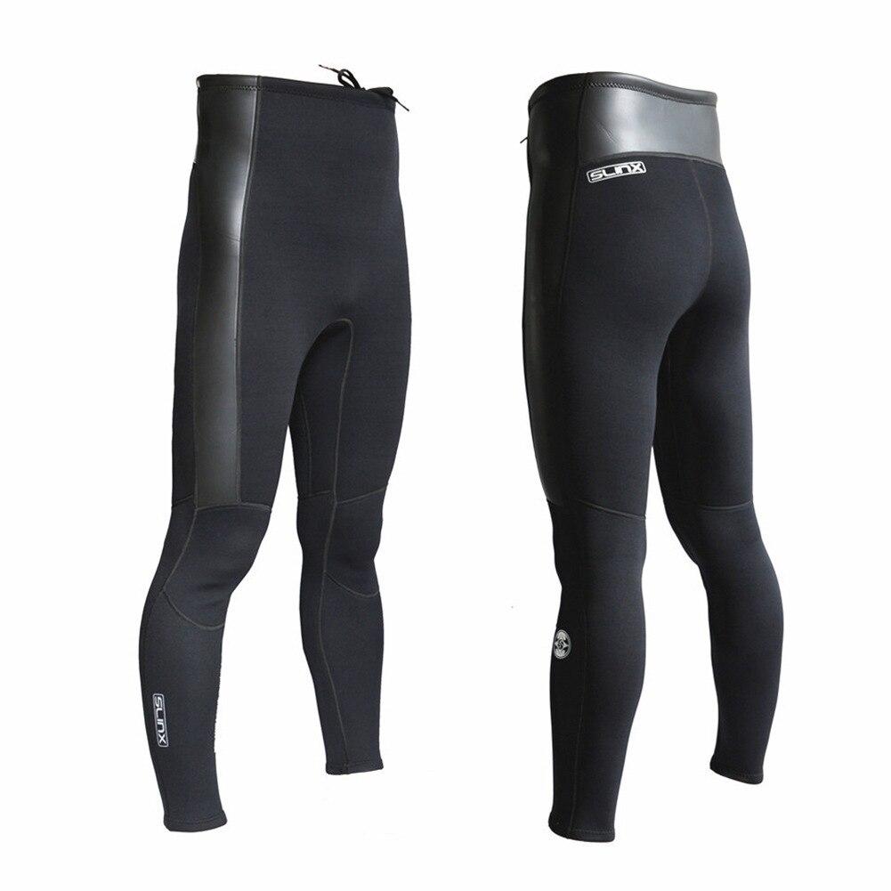 Neoprene Pantaloni Pantaloni Da Surf Muta Surf Scuba Swimwear Windsurf Swim Diving Vestiti
