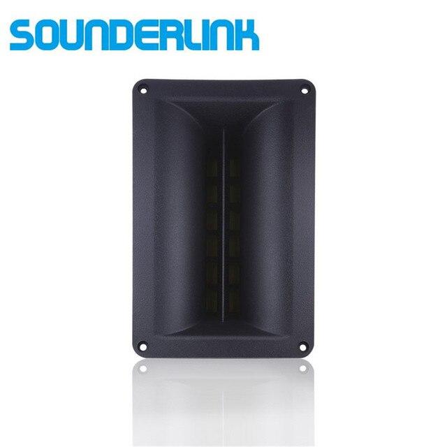 94dB 80 160W yüksek güç ses düzlemsel şerit tweeter