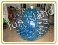 TPU/PVC inflatable balls human sized hamster bubble ball indoor and outdoor toy