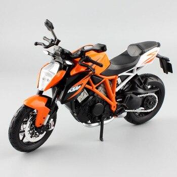 Modelo de motocicleta en miniatura de carreras para niños