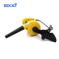 BDCAT 220v 900W Air Blower Blowing Dust Collecting 2 In 1 Computer Cleaner Deduster Suck Dust