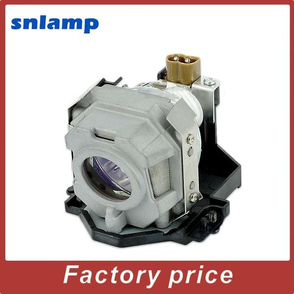 Compatible  High quality   Projector lamp  LT35LP Bulb  for LT35 compatible projector bulb projector lamp bare lamp lt35lp for lt35 lt37
