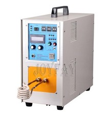 25KW 30-80 KHz High Frequency Induction Heater Furnace LH-25A