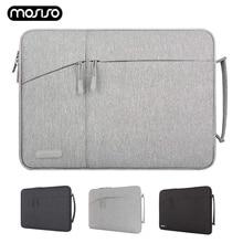 MOSISO Laptop Bag for Macbook Air 13 Case Waterproof Notebook Bags Dell Asus Lenovo HP Acer Computer Handbag Briefcase