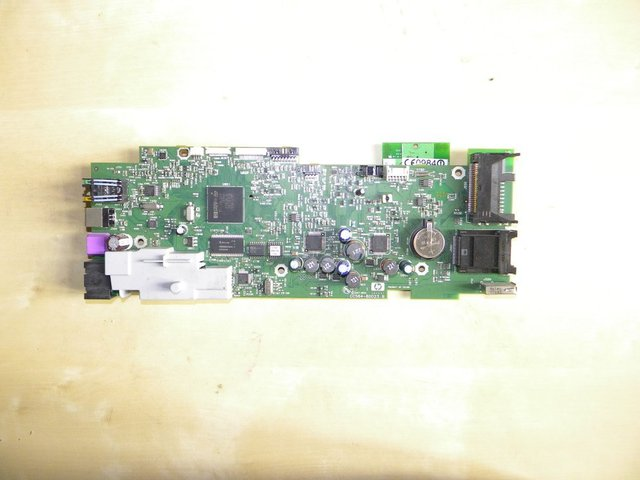 FORMATTER BOARD for HP CC564-80023 Logic Main Board PCB USB with 1150-7926 for C7200 series printer