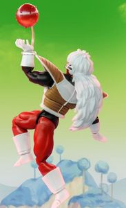Image 4 - В наличии, демониacal Fit Jeice vicets Jisu, фигурка, кукла Dragon Ball Z Freeza, спецназ, гинюй DBZ 1/12