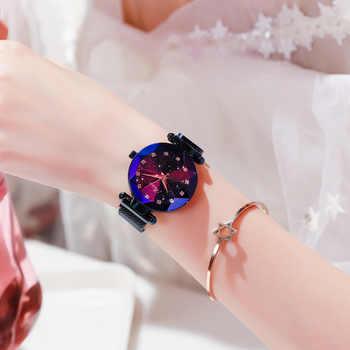 Montre Femme Gold Bracelet Women Watches Luxury Brand Crystal Diamond Ladies Watch Quartz female casual clock relogio feminino