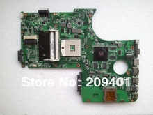 For ASUS N71JQ N71JA Motherboard Mainboard Support I7 CPU 100% tested