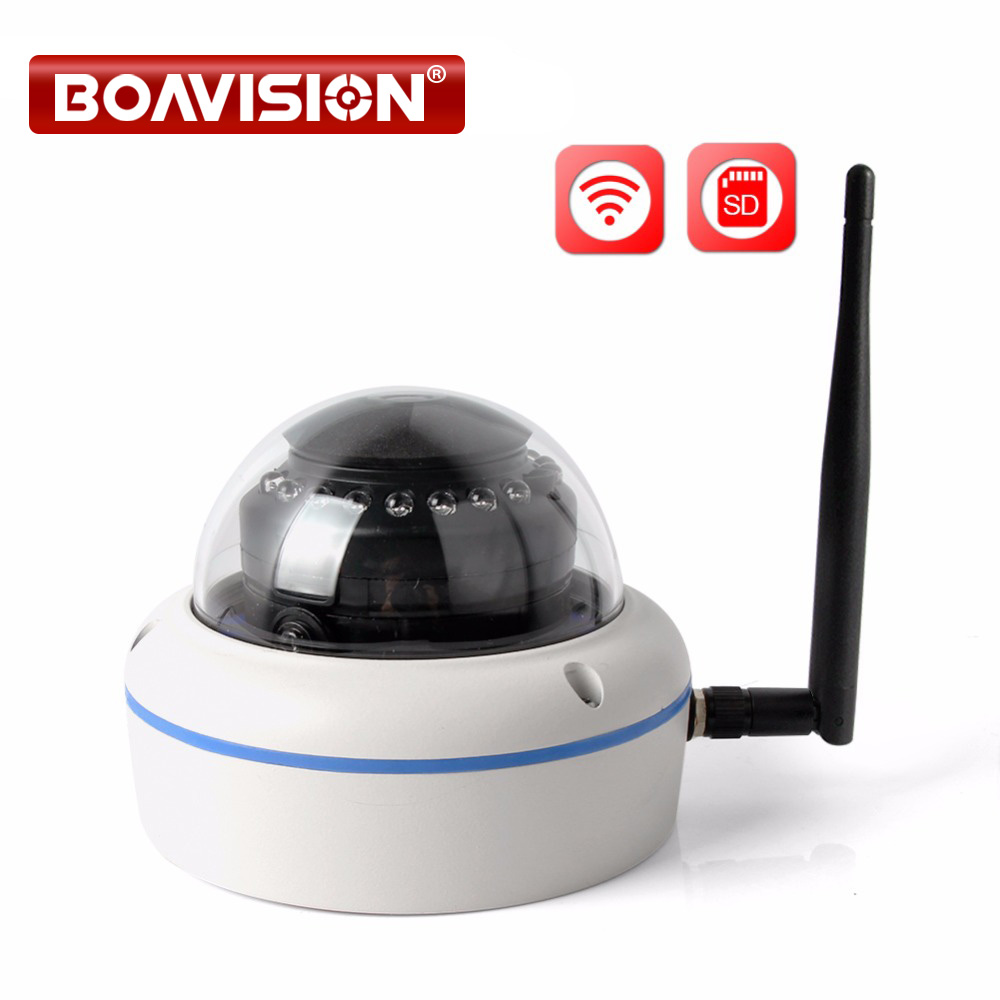 HD 720P 960P 1080P Wireless WIFI Camera Outdoor Night IR 10M Dome Vandalproof Security Cameras Wi-fi Onvif TF Card APP CamHiHD 720P 960P 1080P Wireless WIFI Camera Outdoor Night IR 10M Dome Vandalproof Security Cameras Wi-fi Onvif TF Card APP CamHi