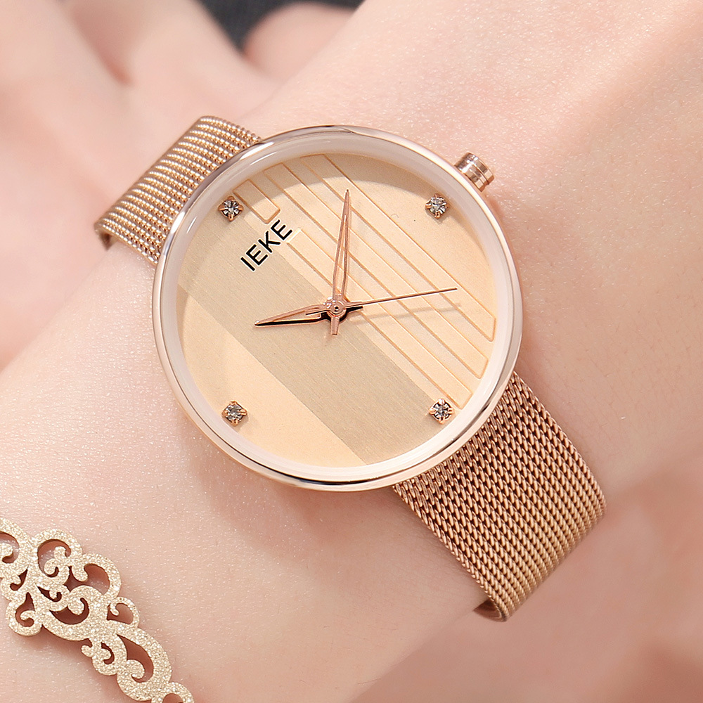 Woman Feedback About Wristwatches Detail Questions Rose Gold tQrsdCh