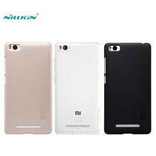 Xiaomi Mi4C чехол Nillkin PC ТПУ Жесткий Чехол для Xiaomi Mi4C/M4i/Mi4i/M4C
