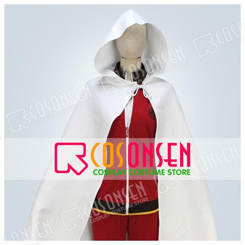 COSPLAYONSEN Touken Ranbu Yamanbagiri Kunihiro Casual Clothing Cosplay Costume Full Set