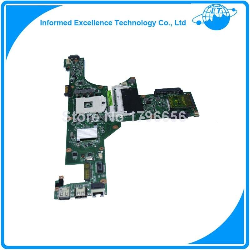 Original Laptop Motherboard FOR ASUS U46E REV 2.0 mainboard Integrated 100% tested