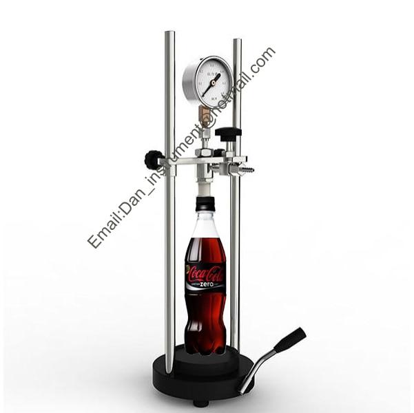 beer carbon dioxide analyzer carbonated beverage tester. Black Bedroom Furniture Sets. Home Design Ideas