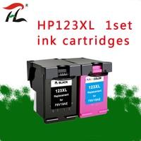 123XL Compatible Ink cartridge HP123XL HP 123XL 123 For HP Deskjet 1110 2130 2132 3630 3632 4520 5010 5020 5030 printer