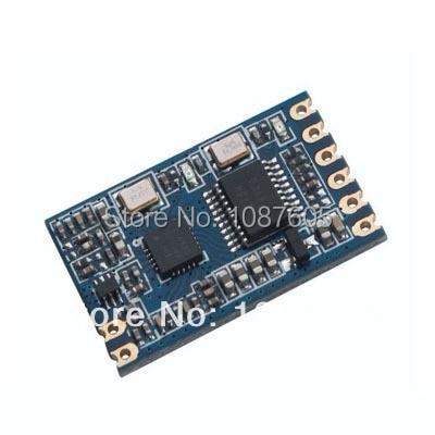 Si4432 RF beágyazott hálózati csomópont modul - - Kommunikációs berendezések
