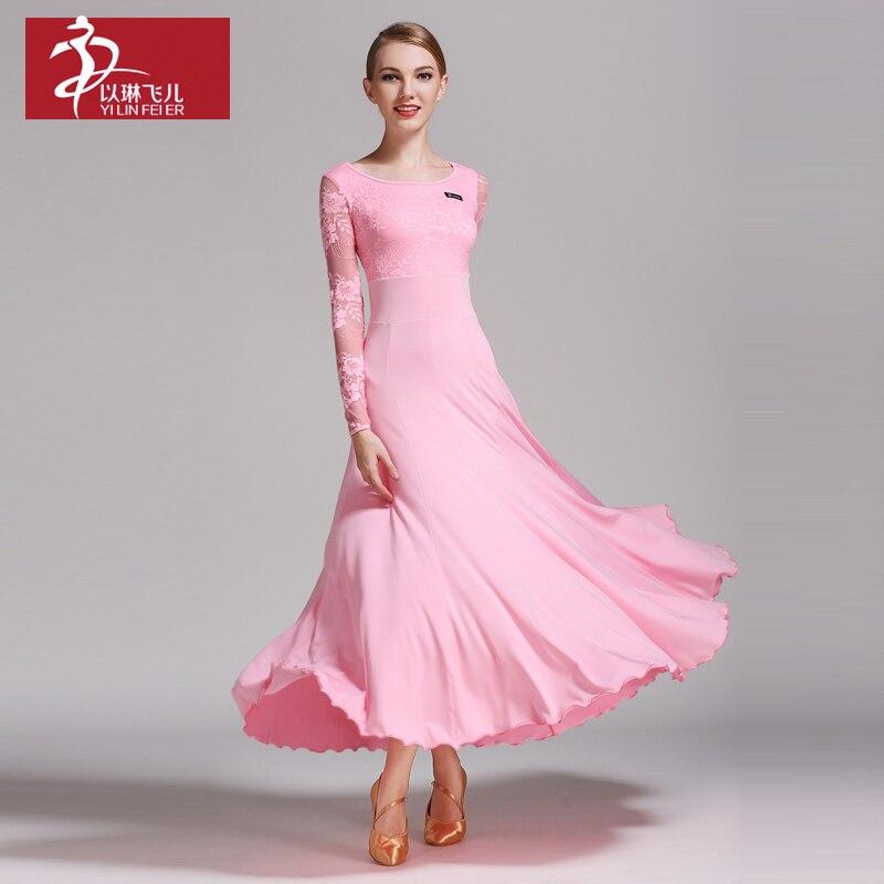 sexy moderní taneční šaty cvičební šaty pro ženy 10colors