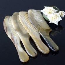 Натуральная вьетнамская кожа изысканная резная расческа для