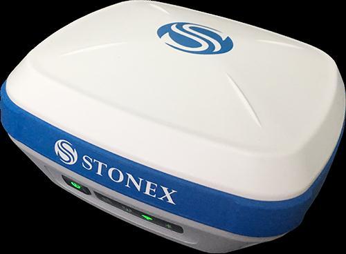 New Stone-x S3 II GPS GNSS Ricevitore una base e un rover