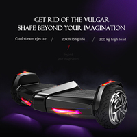 New Design Electric Scooter 2 Wheel Smart Balance Hoverboard 36v 20KM 8 Inch Portable Electric Hoverboard
