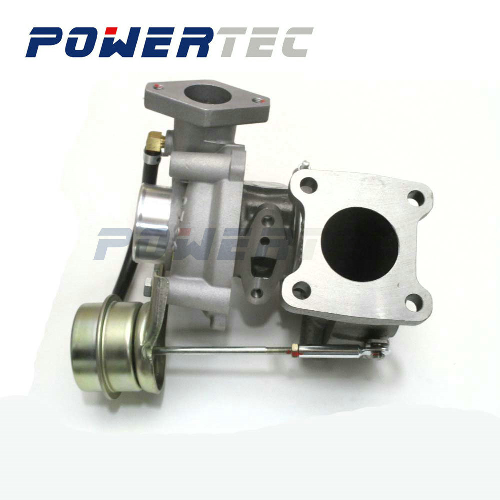 CT20 17201-54030 Full Turbo Charger For Toyota Landcruiser 2.4 TD 2L-T 63 Kw / 86 HP 2429 Ccm Turbocharger CT20WCLD Turbine New