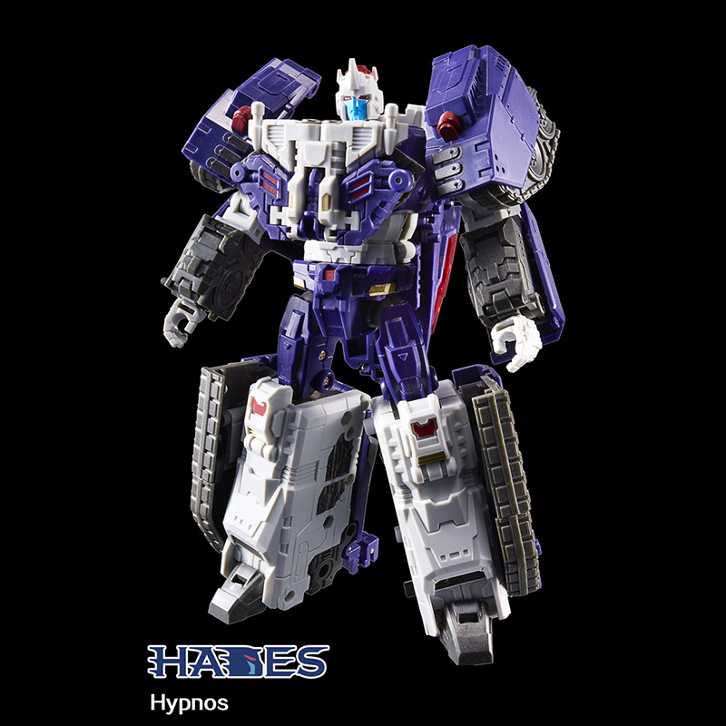 (IN STOCK) Toy TFC TOYS HADES H-06 HYPNOS