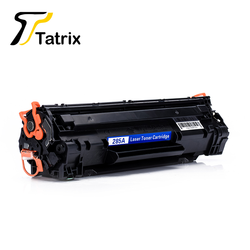 For HP 85A CE285A 285 285A Compatible Toner Cartridge For HP LaserJet P1100 P1102 P1102W M1132 M1210 M1212nf M1214nfh M1217nfw ce285a toner cartridge for hp laserjet