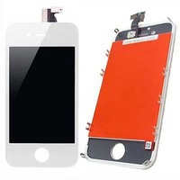 LCD Touch Screen Digitizer Glass Assembly Replacement For IPhone4 4G 4S Parts High Quality New
