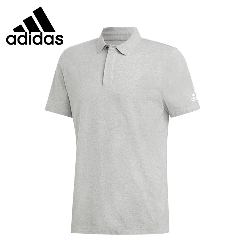 Original New Arrival  Adidas MH PLAIN Polo Mens T-shirts/POLO  short sleeve SportswearOriginal New Arrival  Adidas MH PLAIN Polo Mens T-shirts/POLO  short sleeve Sportswear