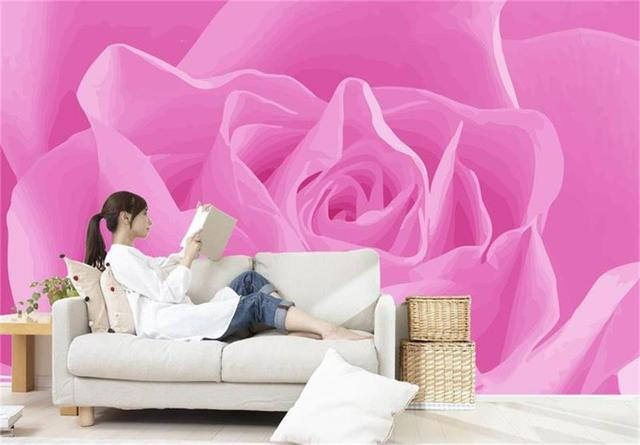 wallpaper 3d photo large mural decor room backdrop Photographic big ...