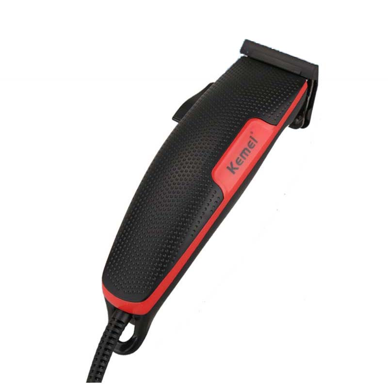 Kemei KM-4801 männer der professionelle elektrische haar clippers haar trimmer haar schneiden werkzeuge