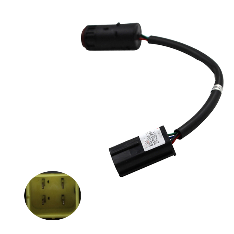 Assist-System 95700-2B100 Parking-Pdc-Sensor Hyundai for Santa-Fe And