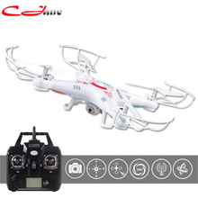 Free shipping RC Drone With 2 0MP HD Camera X5C 1 X5C Upgraded Version 2 4G