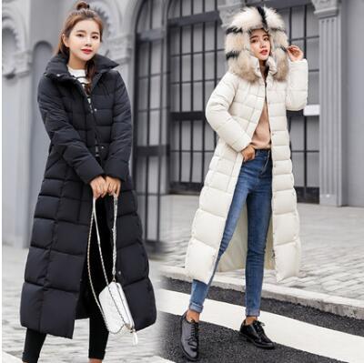 Femmes Fourrure Vers Spéciale Col 2018 Chaud Vêtements Le Offre Survêtement Bas Au Veste Manteau Garder Hoodies 6 Mode D'hiver Couleurs Nouveau De gwRtBxw