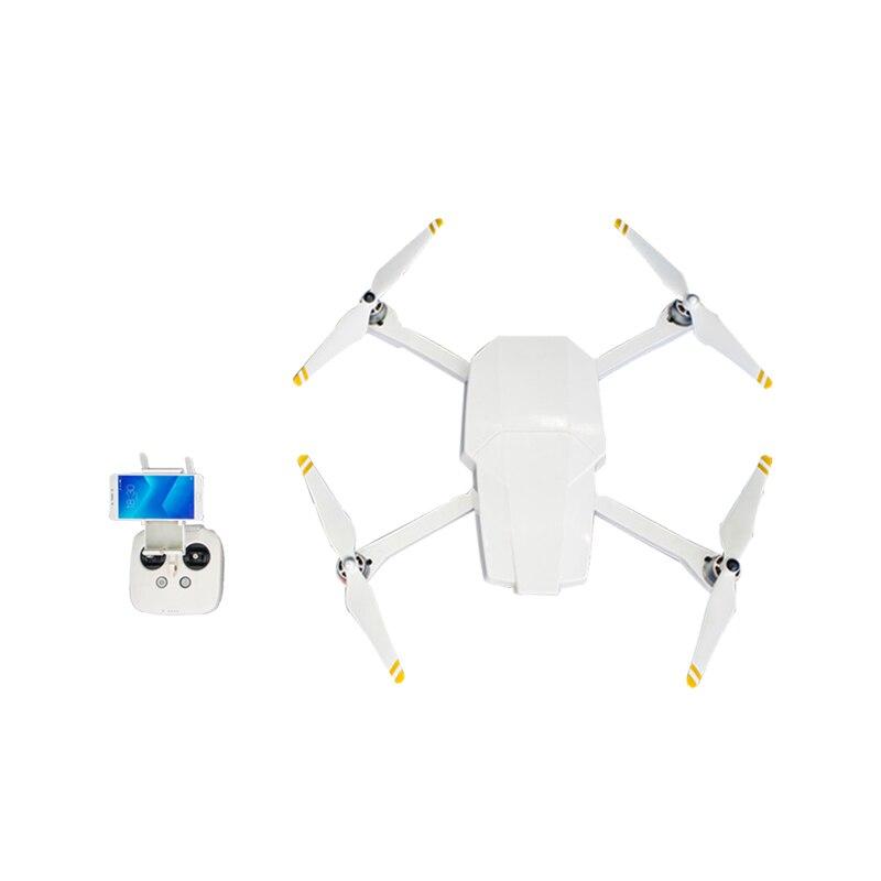 DJI Phantom 3 Standard Convertir À Pliable Drone Comme Grand Mavic DJI Drone Couverture De Protection Du Corps DJI Pliant Étui de protection