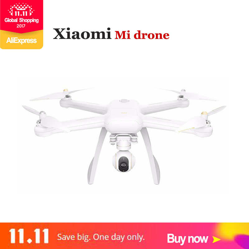 Rc FPV Drone quadcopter With 4K Camera 3-Axis Gimbal RC Quadcopter Helicopter HD Video Recording Remote