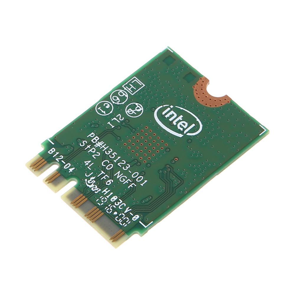 3165AC 00JT497 Dual Band 2.4G/5G Wireless WiFi Network Card For Lenovo E460 E560 E470 E570