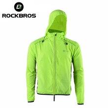 Running Jackets Jersey Coat Waterproof Women ROCKBROS for Cycing Outdoor-Sports Climbing
