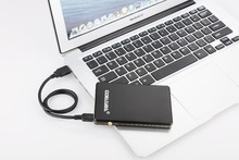 100% NEW External Hard Drive 40GB HDD USB 2.0 Externo Disco HD Disk Storage Devices Laptop Desktop Hard Disk