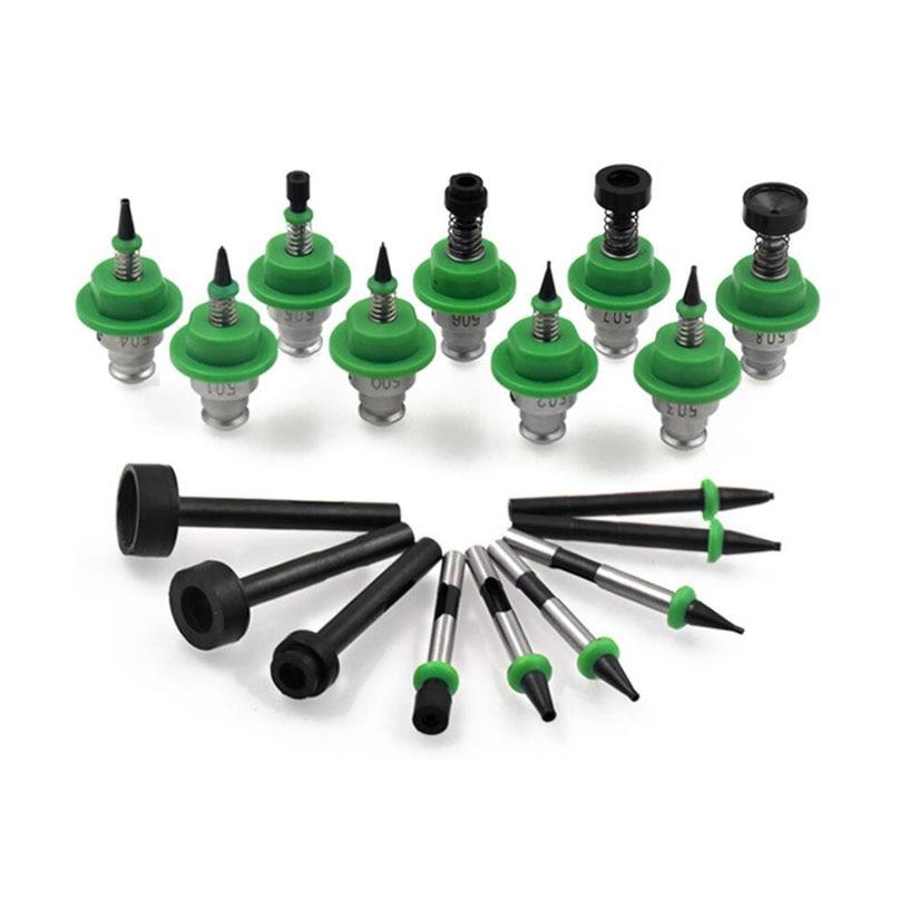 Factory Direct Sale SMT Juki Series Nozzle JUKI Nozzle Core 500,501,502,503,504,505,506,507,508,510 ,511 Pick and Place Nozzle