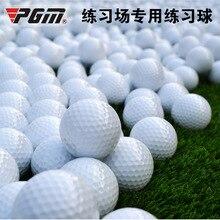 Мяч для гольфа завод ГОЛЬФ Гольф двойной слой мяч практика мячи для гольфа 10 шт./лот
