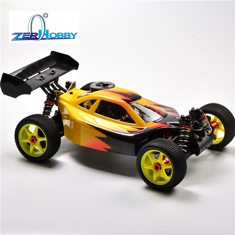 HSP RACING RC CAR TOYS 1/8 BAZOOKA ITEM 94081GT NITRO POWERED 4X4 OFF ROAD REMOTE CONTROL BUGGY TW SH28 ENGINE HIGH SPEED цена