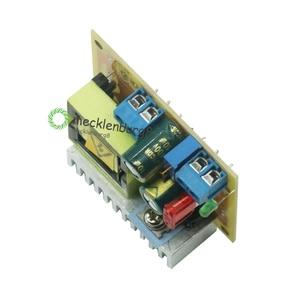 Image 3 - DC DC V 8 ~ V 32 V до 45 ~ 390 V Регулируемый повышающий преобразователь высокого напряжения zvs Повышающий Модуль усилителя конденсатора зарядная плата новый a