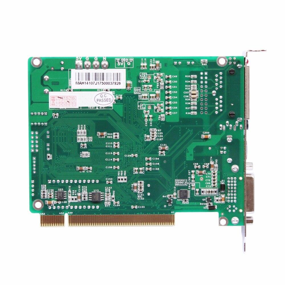 Novastar MSD300 écran vidéo LED carte d'envoi couleur mur vidéo LED synchrone Nova Msd300 carte d'envoi - 4