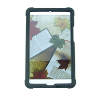 MingShore For Huawei M3 Tablet PC Silicone Cover Case 8 4 Inch Silicone Cover Case For