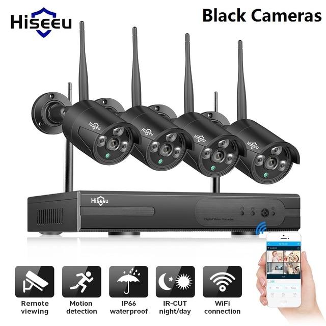 Black Cameras Home camera system cctv camera 5c64b43a2fcbc
