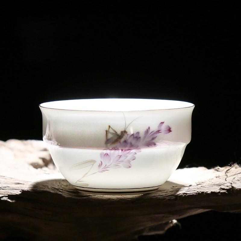 ceramic teacups, chinese teacup  tea cup and saucer