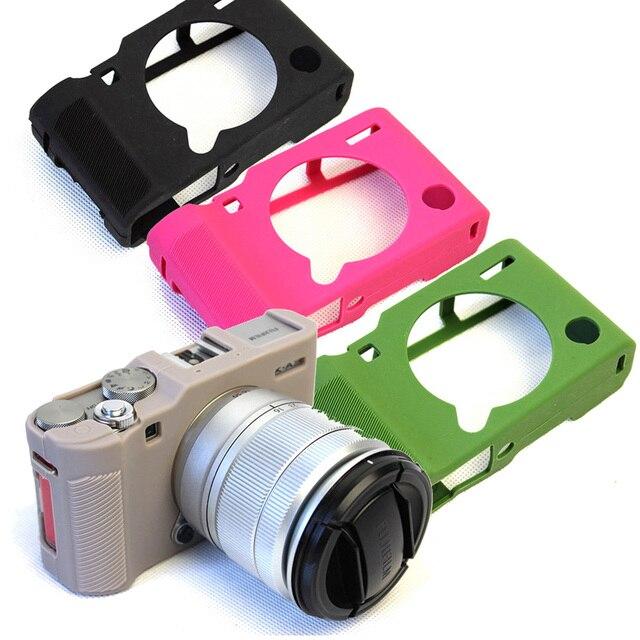 Nice Case Camera Protective Body Cover Case For Fuji Fujifilm XA3
