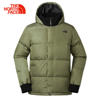 Intersport The North Face North New Autumn And Winter Warm Water Repellent Outdoor Male Down Jacket